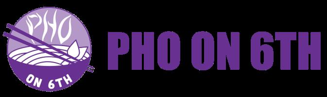 Pho on the 6th HTML Theme